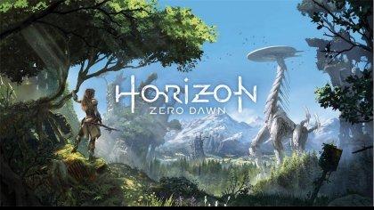 Гайд: Как открыть всю карту – Horizon: Zero Dawn
