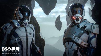 Гайд: Как разблокировать ячейки для инвентаря и оружия – Mass Effect: Andromeda