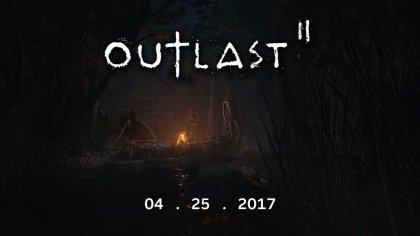 Гайд: Решение технических проблем – Outlast 2