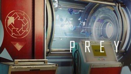 Гайд: Расположение всех пропусков и кодов от дверей Prey 2017