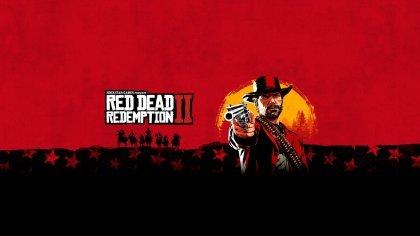 Red Dead Redemption 2 прохождение