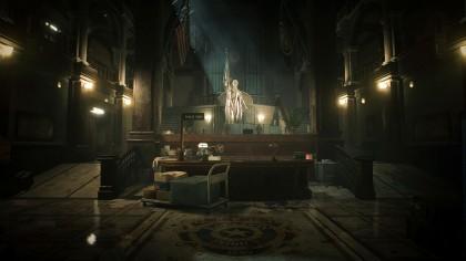Resident Evil 2: Remake. Где найти все медальоны для статуи в холле? (Гайд)