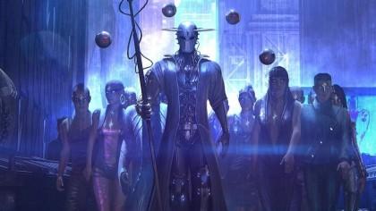 Re-Legion. Все чертежи и как их найти в игре (Гайд)