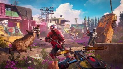 Far Cry: New Dawn – Полезный гайд для новичков