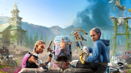 Far Cry: New Dawn – Советы по прохождению игры (Гайд)