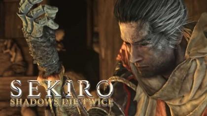 Sekiro: Shadows Die Twice. Все инструменты для протеза и где их найти в игре (Гайд)