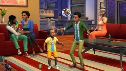 Симс 4 (The Sims 4) советы как хорошо играть