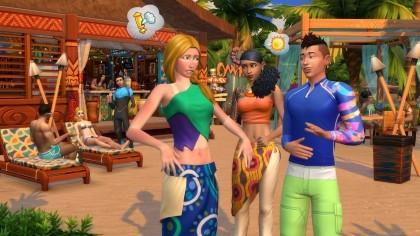 Гайд по прохождению The Sims 4: Island Living (Симс 4: Жизнь на острове)
