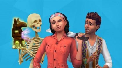 Гайд по прохождению The Sims 4 Jungle Adventure (Симс 4: Приключение в джунглях)