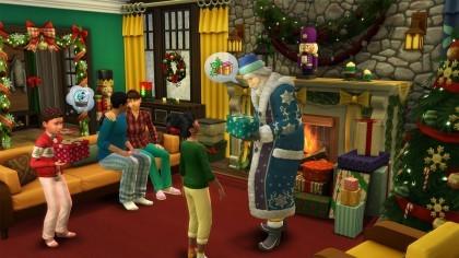 Гайд по прохождению The Sims 4 Seasons (Симс 4: Времена года)