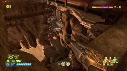 Ядро марса (Doom Eternal) - все секреты и предметы коллекционирования