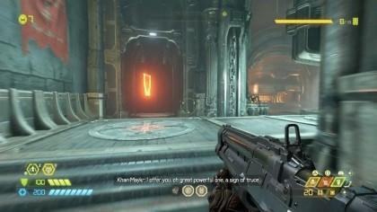 Сентинел Прайм (Doom Eternal) - все секреты и предметы коллекционирования