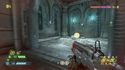 Тарас Набад (Doom Eternal) - все секреты и предметы коллекционирования