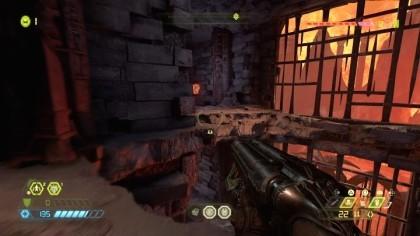 Некравол 1 (Doom Eternal) - все секреты и предметы коллекционирования