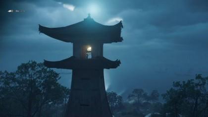 Ghost of Tsushima (Призрак Цусимы) Изухара секреты