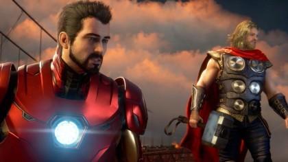 Marvel's Avengers: Пять советов для начинающих по Инициативе Мстителей