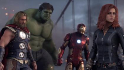 Marvel's Avengers: За какого Мстителя вы должны играть?