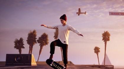 Как создать персонажа в Tony Hawk's Pro Skater 1 + 2