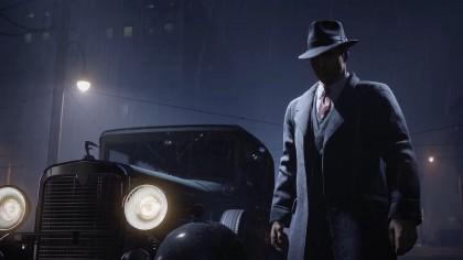 Mafia: Definitive Edition: Бронированный автомобиль - можно ли его получить?