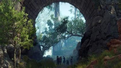 Baldur's Gate 3 - Как работает быстрое перемещение