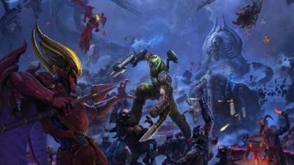 Doom Eternal The Ancient Gods - Где найти секретные энкаунтеры