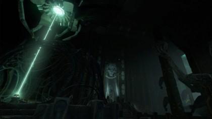 Amnesia: Rebirth все концовки игры (хорошая, плохая, секретный финал)