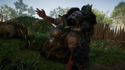 Assassin's Creed: Valhalla - боевые навыки (прокачка)