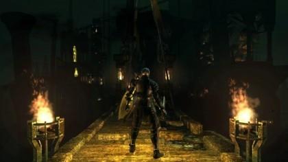 Demon's Souls Remake – Как освоить парирование