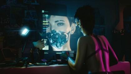 Кибернетика в Cyberpunk 2077