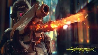Cyberpunk 2077 – типы предметов, крафтинг, апгрейд