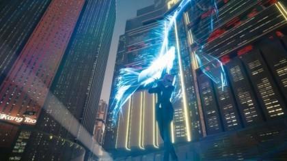 Cyberpunk 2077 одежда (лучшая и легендарная броня в игре)