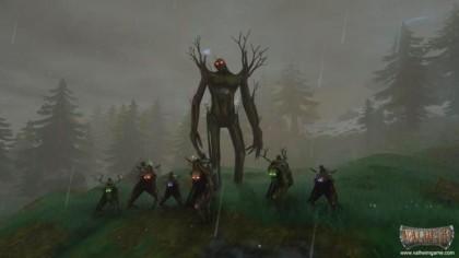 Valheim - Как вызвать боссов