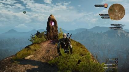 The Witcher 3: Wild Hunt - Гайд по расположению Мест Силы