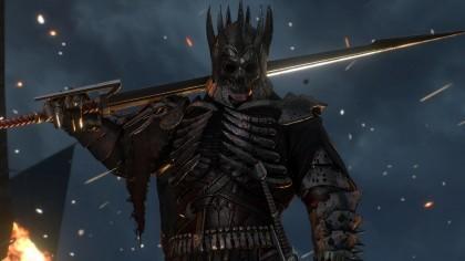 Ведьмак 3: Дикая Охота битва с Карантиром и Эредином