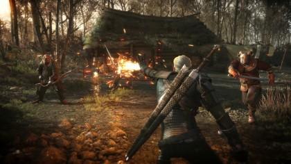The Witcher 3: Wild Hunt - Гайд по Крафту