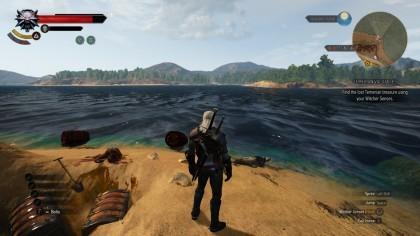 The Witcher 3: Wild Hunt - Гайд по расположению Сокровищ
