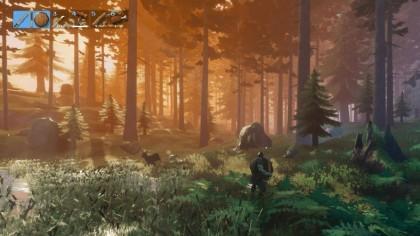 Valheim - Биом болото: добыча, враги, затонувшие склепы