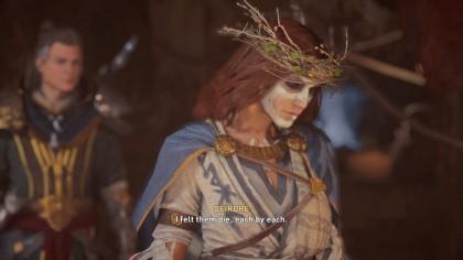 Assassin's Creed: Valhalla - Wrath of the Druids - где найти и как уничтожить всех Детей Дану