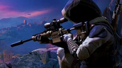 Почему исчезают маркеры на врагах в Sniper: Ghost Warrior Contracts 2?