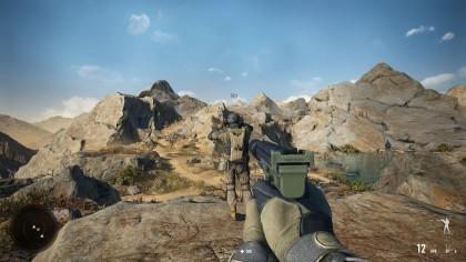 Где найти боеприпасы в Sniper: Ghost Warrior Contracts 2?