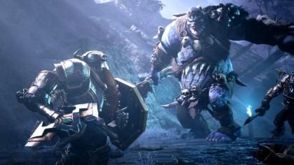 Dungeons & Dragons: Dark Alliance - Как получить очки умений