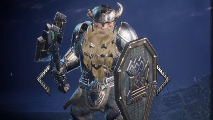 Dungeons & Dragons: Dark Alliance – Все навыки и умения Бруенора