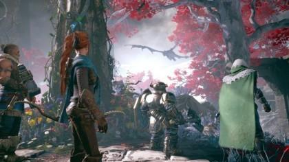Dungeons & Dragons: Dark Alliance – Все навыки и умения Кэтти