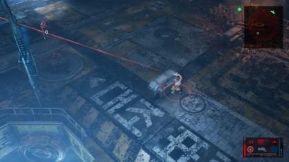 The Ascent: Как поднять оружие и стрелять из укрытия?
