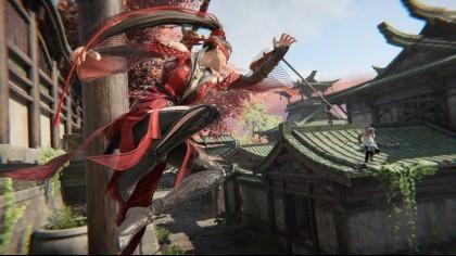 Naraka: Bladepoint – Типы оружия и способностей