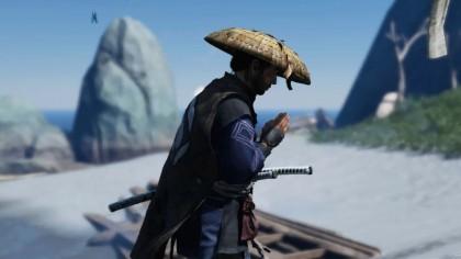 Ghost of Tsushima: Iki Island - мифические сказки