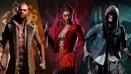 Лучшие кланы в Vampire: The Masquerade - Bloodhunt