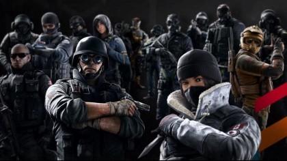 15 самых мощных видов оружия в Rainbow Six Siege