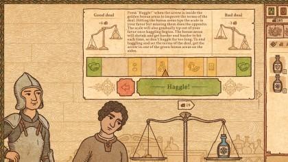 Potion Craft: Alchemist Simulator рецепты – как сварить все зелья