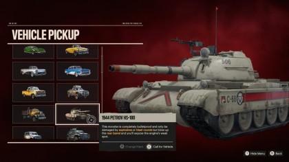 Как получить танк в Far Cry 6 в начале игры